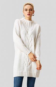 Платье женское, Модель W18-32102, Фото №1