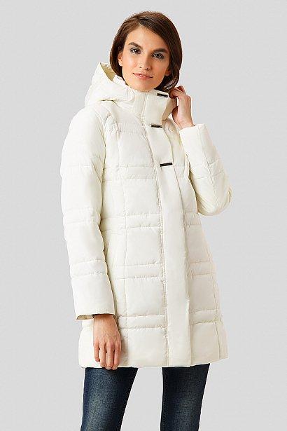 Полупальто женское, Модель W18-11003, Фото №1