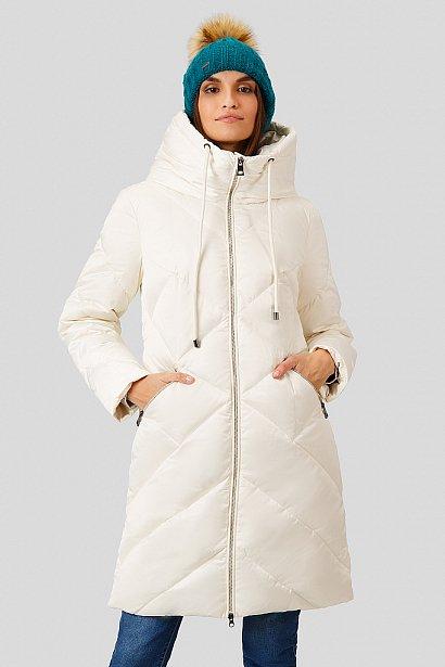 Пальто женское, Модель W18-11005, Фото №1