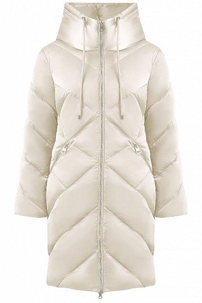 Пальто женское, Модель W18-11005, Фото №6