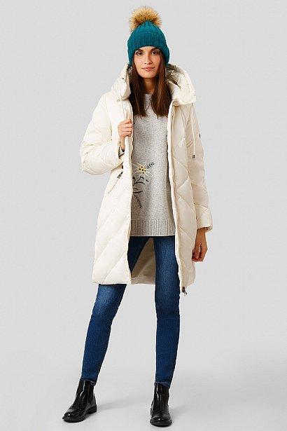 Пальто женское, Модель W18-11005, Фото №2