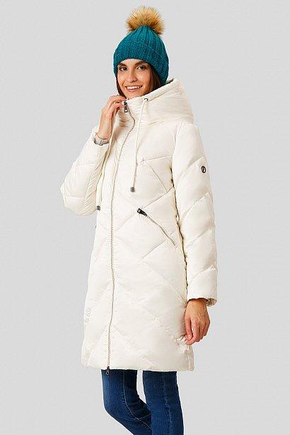 Пальто женское, Модель W18-11005, Фото №3