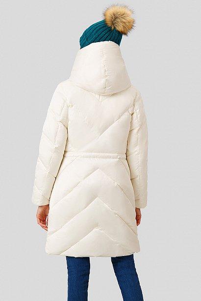 Пальто женское, Модель W18-11005, Фото №4