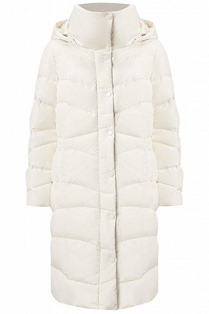 Пальто женское, Модель W18-11009, Фото №7