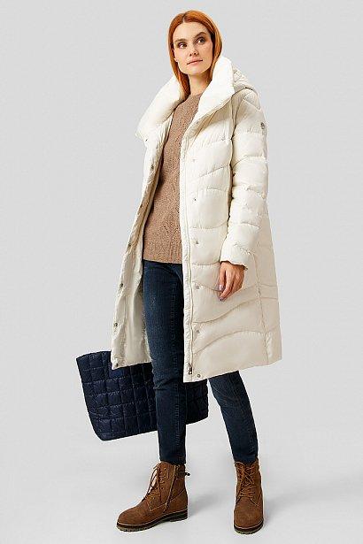 Пальто женское, Модель W18-11009, Фото №2