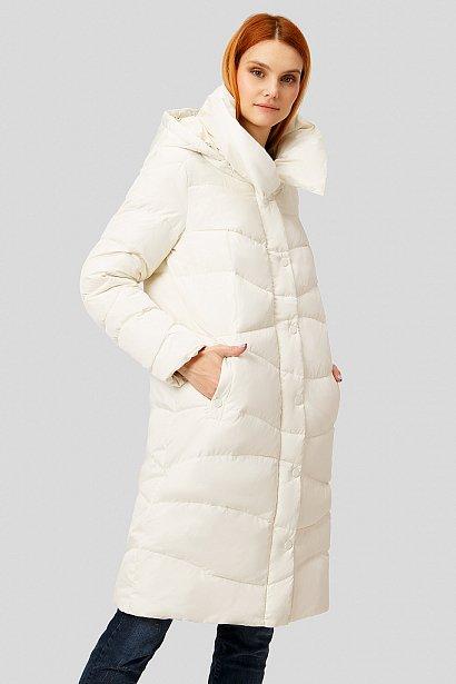 Пальто женское, Модель W18-11009, Фото №3
