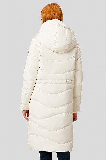 Пальто женское, Модель W18-11009, Фото №4