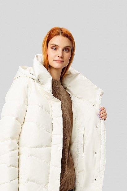 Пальто женское, Модель W18-11009, Фото №5