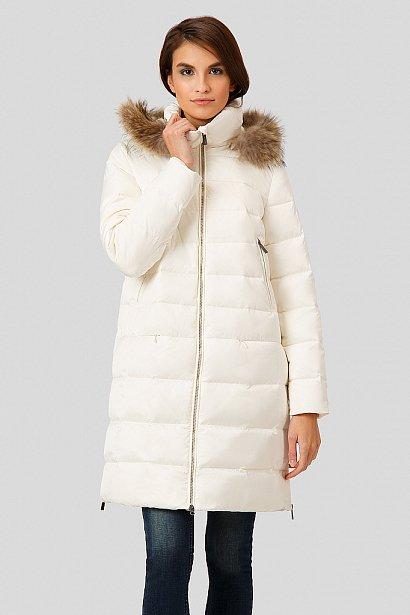 Пальто женское, Модель W18-12026, Фото №1
