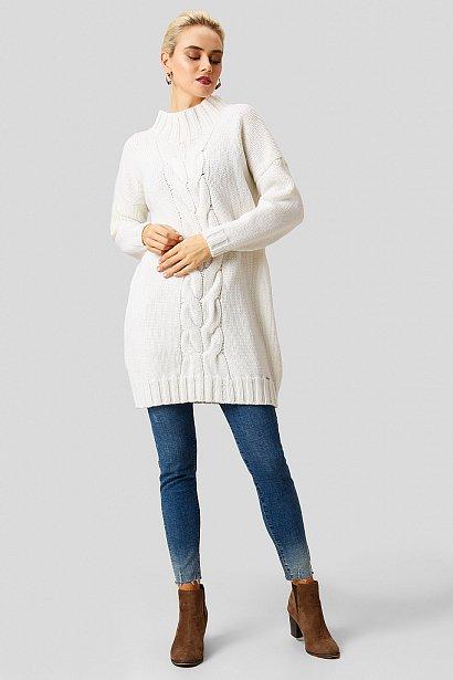 Платье женское, Модель W18-32102, Фото №2