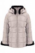 Куртка женская, Модель W18-11033, Фото №6