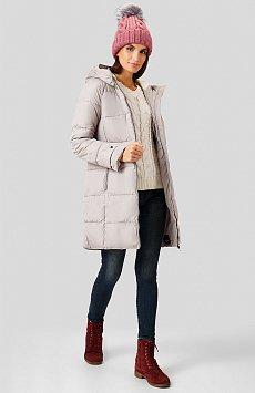 Пальто женское, Модель W18-11001, Фото №2