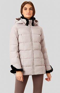 Куртка женская W18-11033