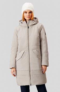 Пальто женское, Модель W18-11041, Фото №1