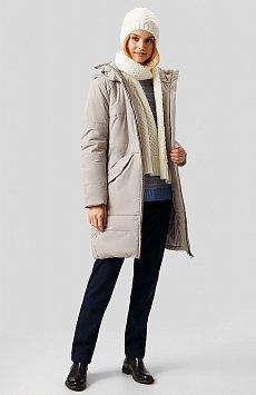 Пальто женское, Модель W18-11041, Фото №2