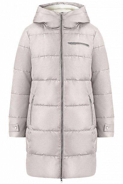 Пальто женское, Модель W18-11001, Фото №7
