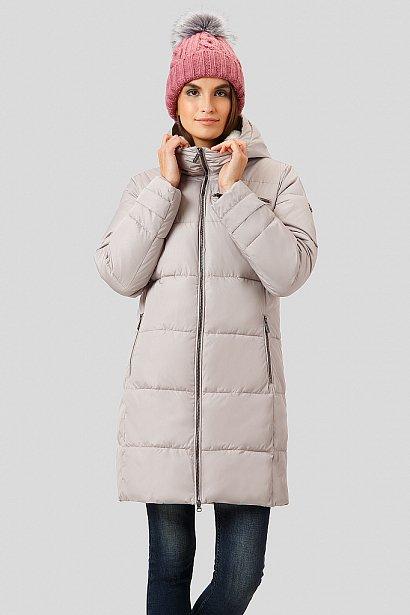 Пальто женское, Модель W18-11001, Фото №3
