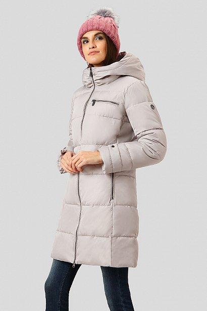 Пальто женское, Модель W18-11001, Фото №4