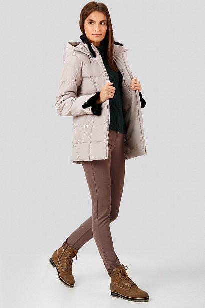 Куртка женская, Модель W18-11033, Фото №2