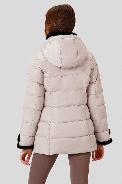 Куртка женская, Модель W18-11033, Фото №4