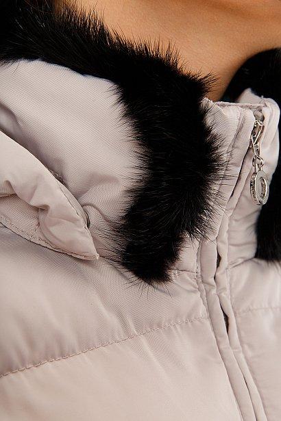 Куртка женская, Модель W18-11033, Фото №5