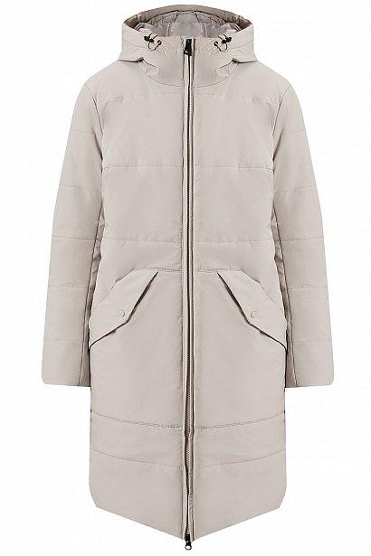Пальто женское, Модель W18-11041, Фото №6