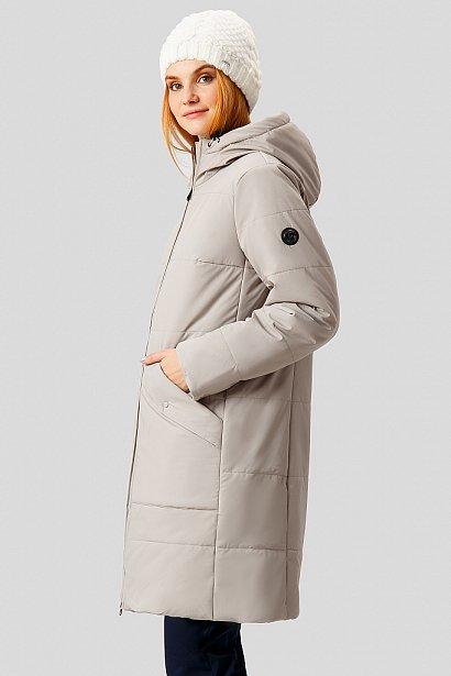 Пальто женское, Модель W18-11041, Фото №3