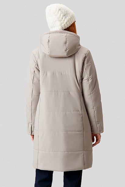 Пальто женское, Модель W18-11041, Фото №4
