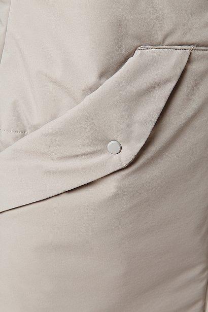 Пальто женское, Модель W18-11041, Фото №5