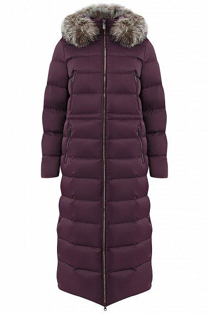 Пальто женское, Модель W18-12016, Фото №6