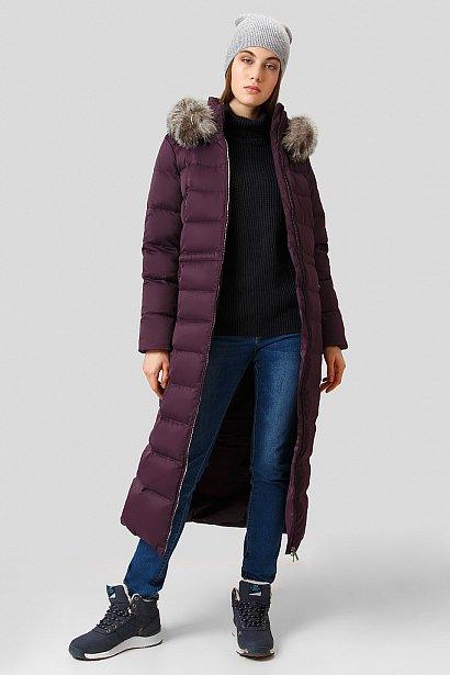 Пальто женское, Модель W18-12016, Фото №2