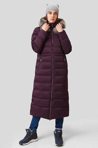 Пальто женское, Модель W18-12016, Фото №3