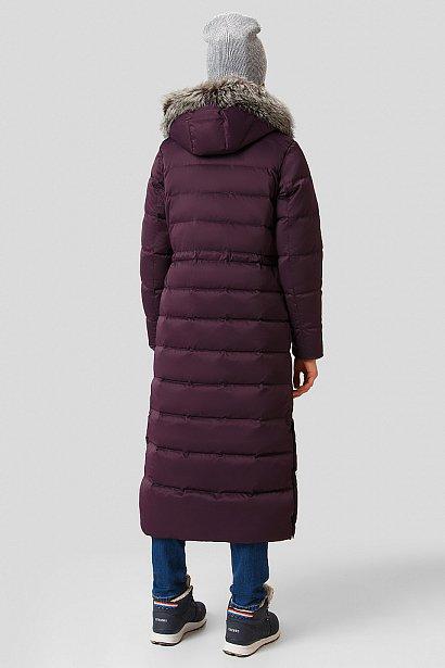 Пальто женское, Модель W18-12016, Фото №4
