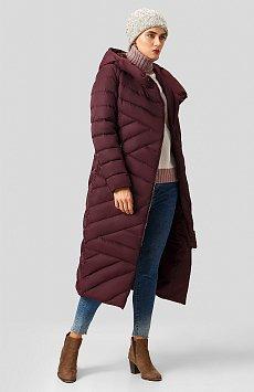 Пальто женское, Модель W18-32024, Фото №2