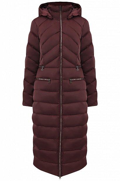 Пальто женское, Модель W18-11010, Фото №6