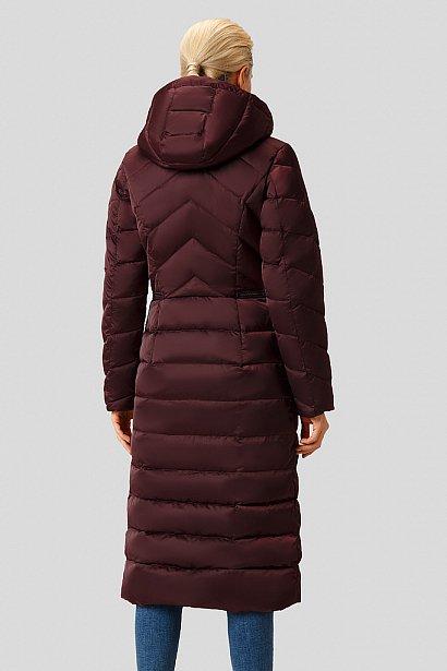 Пальто женское, Модель W18-11010, Фото №4