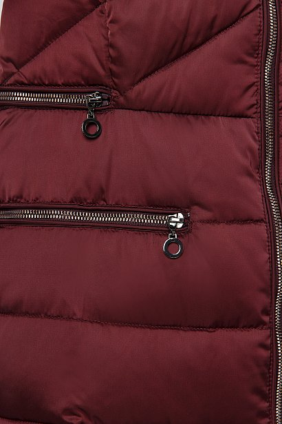 Пальто женское, Модель W18-11010, Фото №5