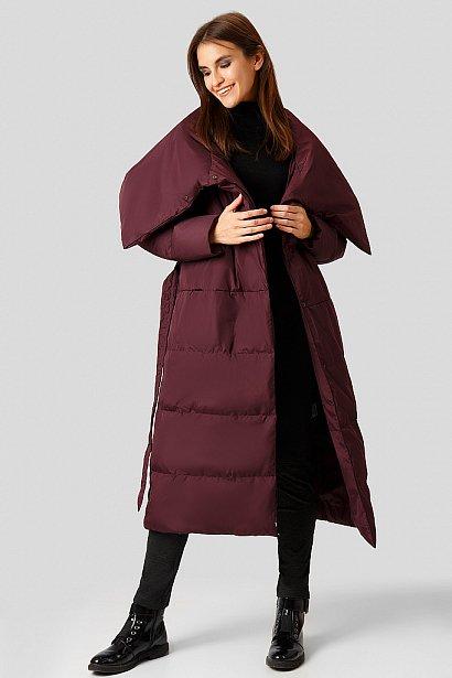 Пальто женское, Модель W18-11018, Фото №3