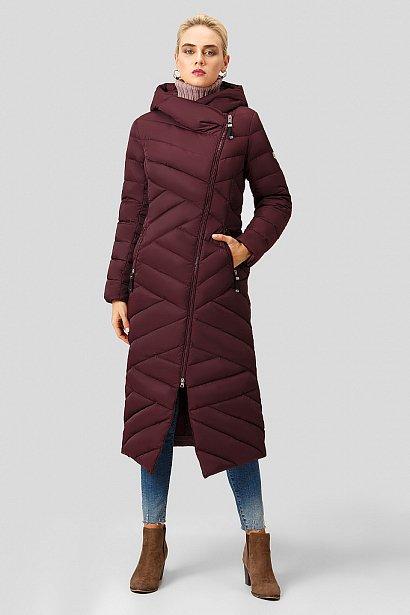 Пальто женское, Модель W18-32024, Фото №3