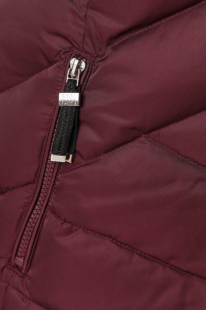 Пальто женское, Модель W18-32024, Фото №5