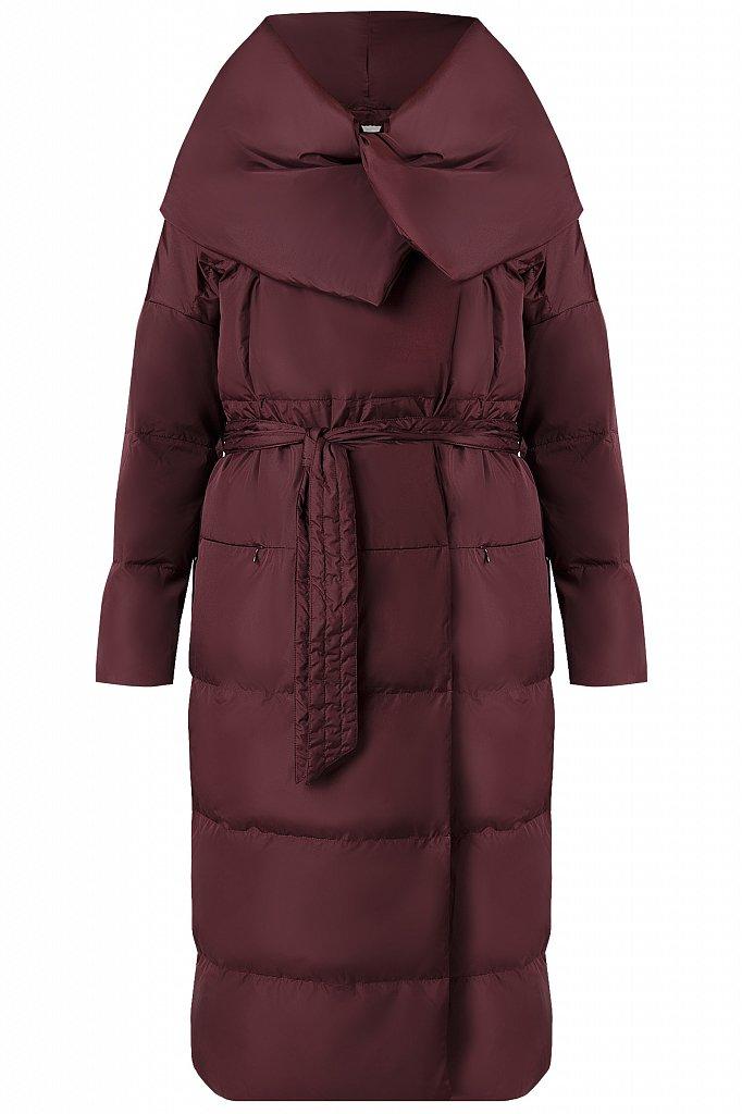 Пальто женское, Модель W18-11018, Фото №7