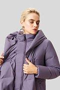 Пальто женское, Модель W18-11032, Фото №2