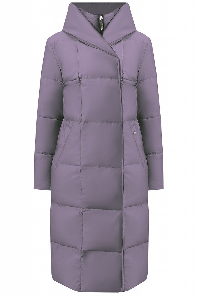 Пальто женское, Модель W18-11032, Фото №7