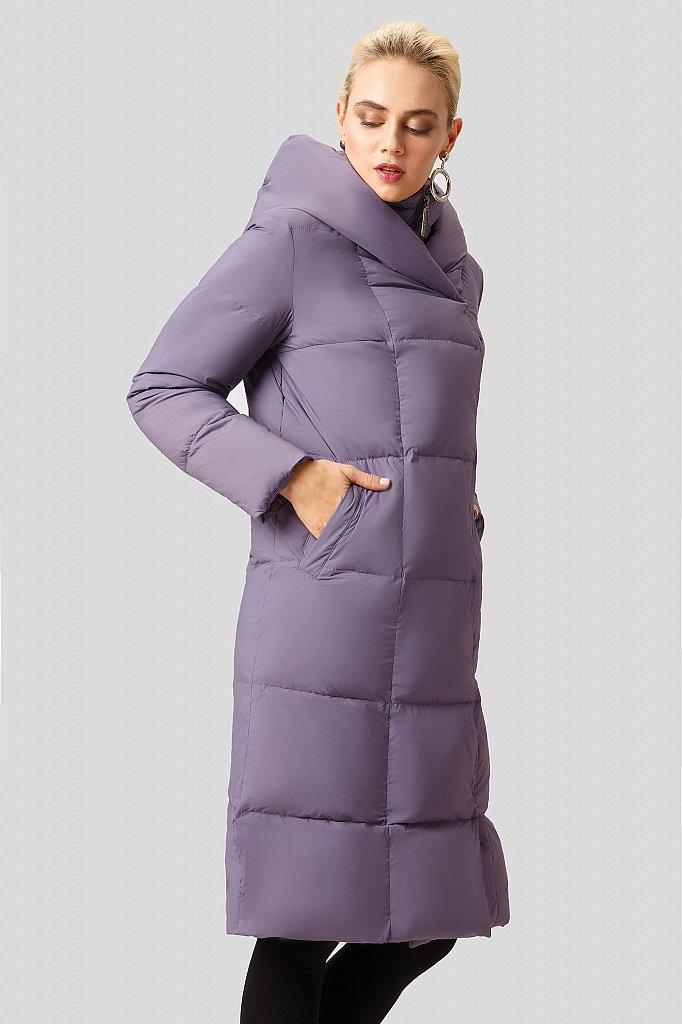 Пальто женское, Модель W18-11032, Фото №4