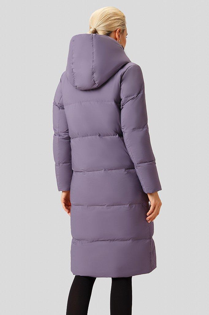 Пальто женское, Модель W18-11032, Фото №5