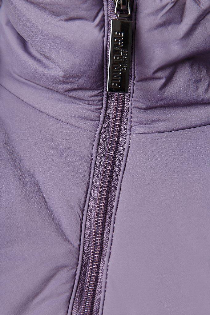 Пальто женское, Модель W18-11032, Фото №6