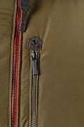 Полупальто мужское, Модель W18-22014, Фото №5