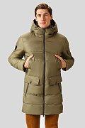 Пальто  мужское, Модель W18-22020, Фото №1