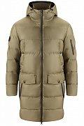 Пальто  мужское, Модель W18-22020, Фото №7