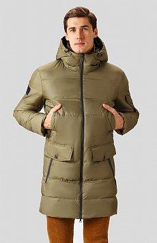 Пальто  мужское W18-22020